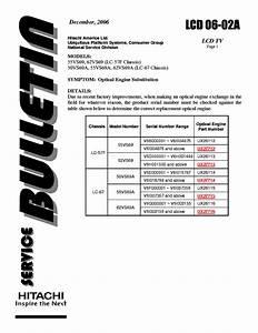 Hitachi 50vs69a Manual Pdf