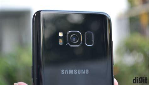 samsung galaxy s9 will not feature an display fingerprint sensor report digit in