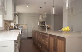 Photos Of Kitchens With Pendant Lights by Modern Kitchen Island Lighting In Canada