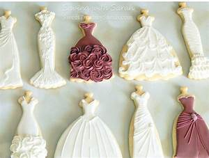 saving with sarah what39s your dress style With wedding dress cookie cutter