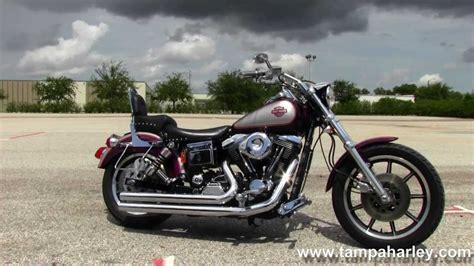 1994 Harley-davidson Fxdl Dyna Low Rider