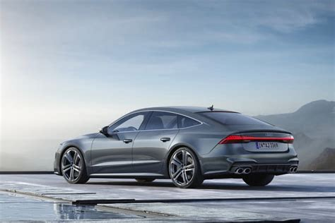 best 2019 audi s7 engine performance and new engine 2020 audi s6 and 2020 audi s7 revealed with 450 horsepower