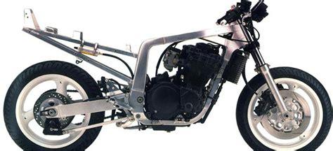Suzuki Frames by Gsx R 750 K 1989