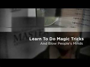 Learn To Do Magic Tricks And Blow People's Minds - YouTube