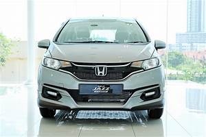 Honda Jazz Hybride 2017 : unit pertama honda jazz hybrid ~ Gottalentnigeria.com Avis de Voitures