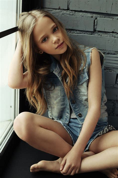 Alisa Samsonova Nn Models