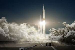 Falcon Rockets are Most Powerful then Others: SpaceX