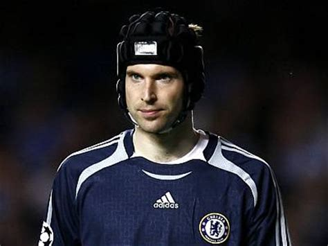 petr cech football player biography profile and sports club