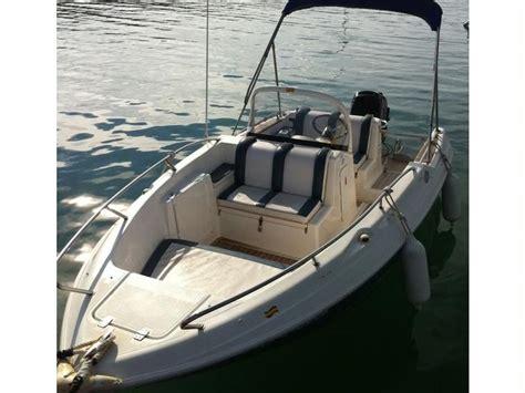 quicksilver qs commander 500 en alicante lanchas de ocasi 243 n 52495 cosas de barcos