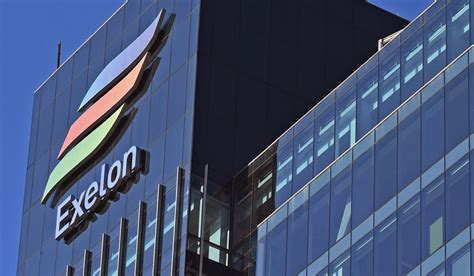 Exelon Corp. building opens at Harbor Point - Baltimore Sun