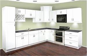 cheap white kitchen cabinets akomunncom With best brand of paint for kitchen cabinets with garage sale stickers