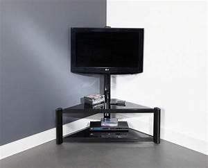 Petit Meuble D Angle : petit meuble tv angle maison et mobilier d 39 int rieur ~ Preciouscoupons.com Idées de Décoration