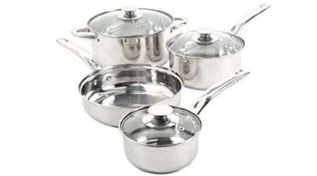 pots  pans  consumer reports reviews