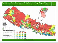 Nepal Constutuent Assembly Election 2008 Electoral
