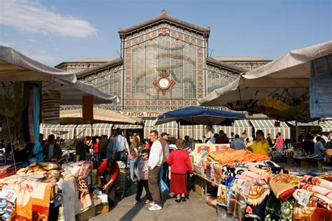 Porta Palazzo Market Turin by Attractions In Turin Recommended By A Local Things To