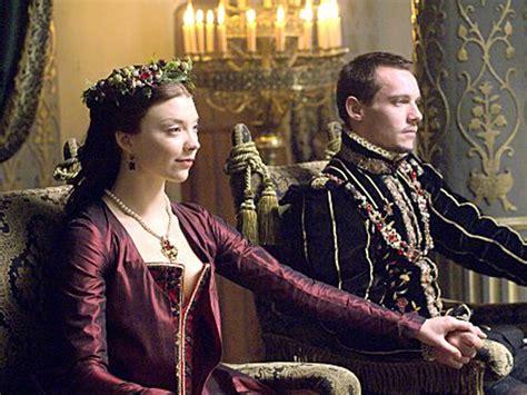 Natalie Dormer In The Tudors by Natalie Dormer Hairstyles As Boleyn In The Tudors