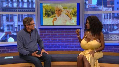 white german woman tells maury   transition