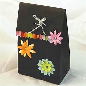 Fabriquer Une Boite En Carton Avec Couvercle : une boite vite faite bien faite ~ Melissatoandfro.com Idées de Décoration
