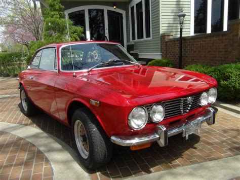Alfa Romeo Gtv For Sale by 1974 Alfa Romeo Gtv Gt Veloce For Sale