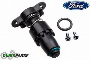 Ford F250 Super Duty 6 0l Powerstroke V8 Diesel Fuel