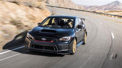 2019 Subaru Sti Ra by 2018 Subaru Wrx Sti Type Ra Drive Lots Of Lots
