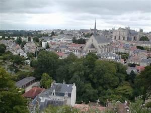 Poitiers Carte De France : poitiers france holiday destinations online travel ~ Dailycaller-alerts.com Idées de Décoration