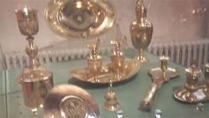 Nettoyer Du Cuivre : nettoyer les cuivres dor s ou vernis au naturel aucun ~ Melissatoandfro.com Idées de Décoration