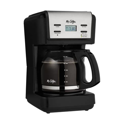 This coffee maker is thermal carafe compatible, so you can use it with the mr. Mr. Coffee BVMC-KNX23 12-Cup Programmable Coffee Maker, KNX - VIP Outlet
