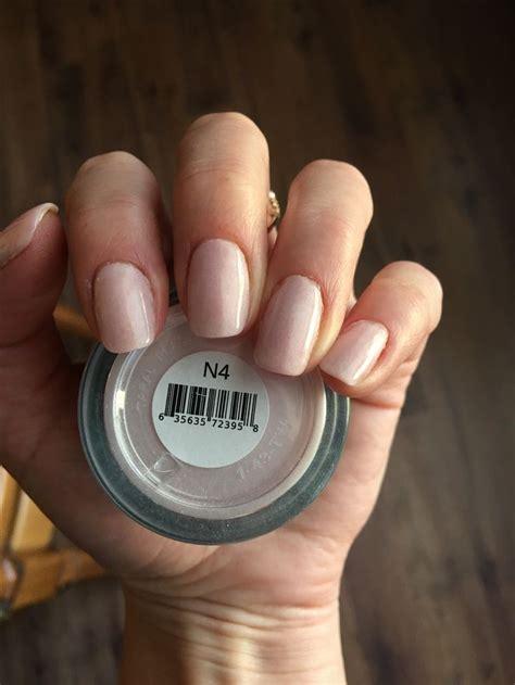 dip nails color swatches images  pinterest