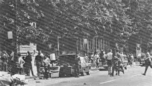 1967 Detroit 12th Street Riots