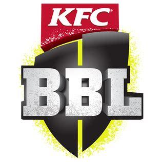 big bash league wikipedia