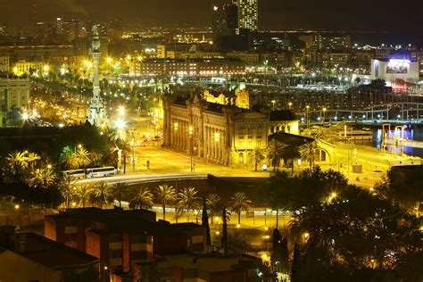 Port Vell de Barcelona - Viquipèdia, l'enciclopèdia lliure