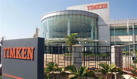 Timken in India   The Timken Company