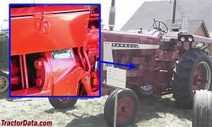 Farmall 706 Hydraulic System  Wiring  Wiring Diagram Images