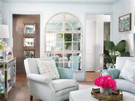 Innovative Ways To Make A Small Space Feel Bigger