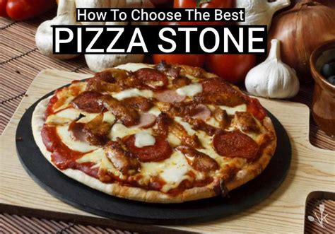 pizza stone reviews buying guide kitchensanity