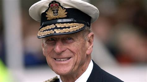 Prince Philip's World War II heroic acts have been ...