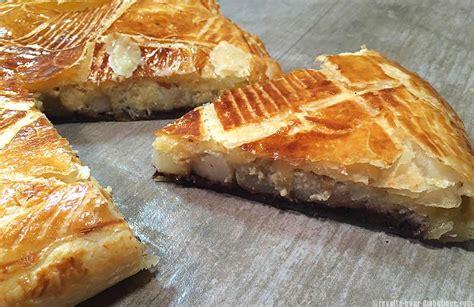 recette de cuisine pour diabetique galette des rois chocolat poire