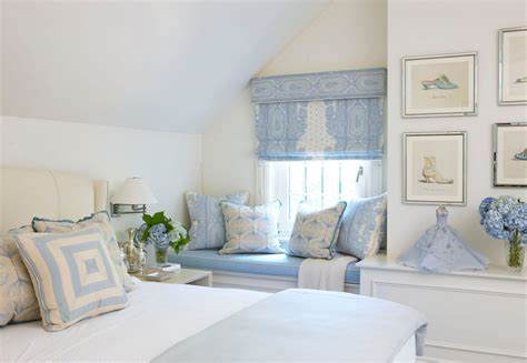 Blue Bedroom Ideas by Rinfret Ltd Blue Bedrooms