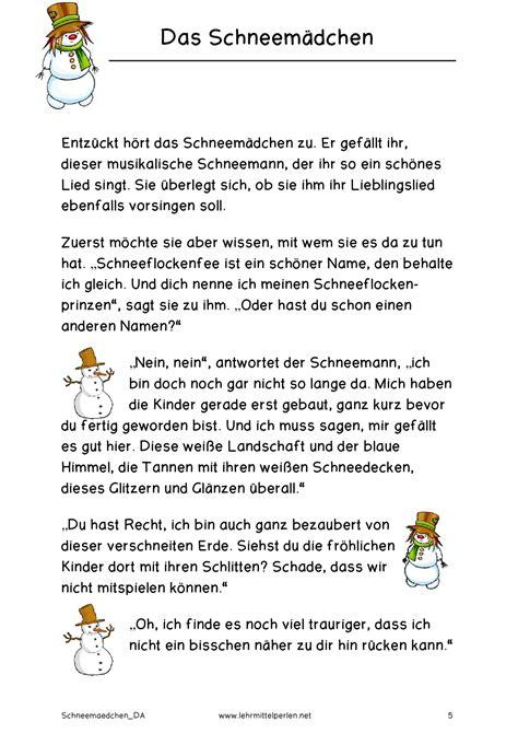 Das Schneemädchen  Pdf To Flipbook Kinderspiele