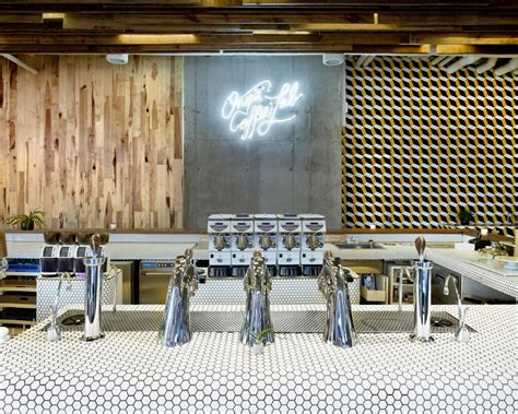 Visually speaking, onyx increased its glyph count to 10, to help accelerate consumer fluency in the language and culture of coffee. Onyx Coffee Lab | StrongHold Arkansas