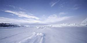 The Arctic Is A Frozen Security Blanket For The World ...  Arctic