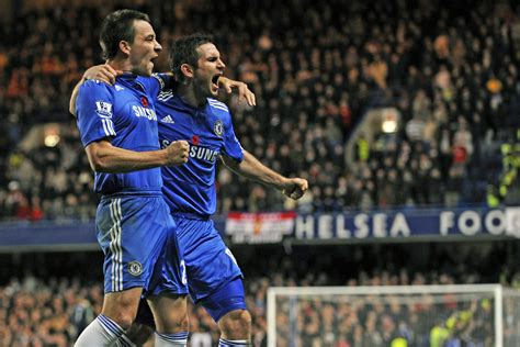 Chilwell and Mount equal Chelsea record set by Lampard and ...