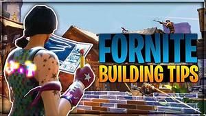 Fortnite Building Tips  U0026 Trick  U0026quot Fortnite Building A Base