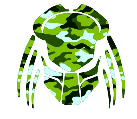 Check out these talented designers and websites with free cut files. Pink Camouflage Clipart