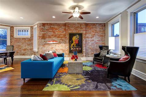 25+ Accent Wall Paint Designs, Decor Ideas