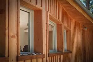 Isoler Fenetre En Bois : l 39 ossature fen tre en bois faire une terrasse en bois ~ Premium-room.com Idées de Décoration