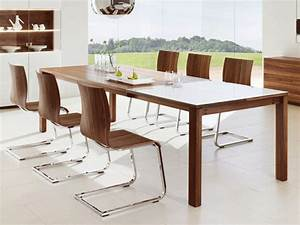 Modern kitchen tables for each style, design and interier ...