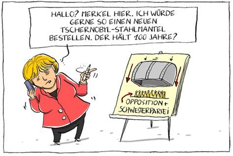 Leopold Maurer Cartoon