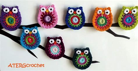 Simple Amigurumi Owl Pattern Squidoo Welcome To